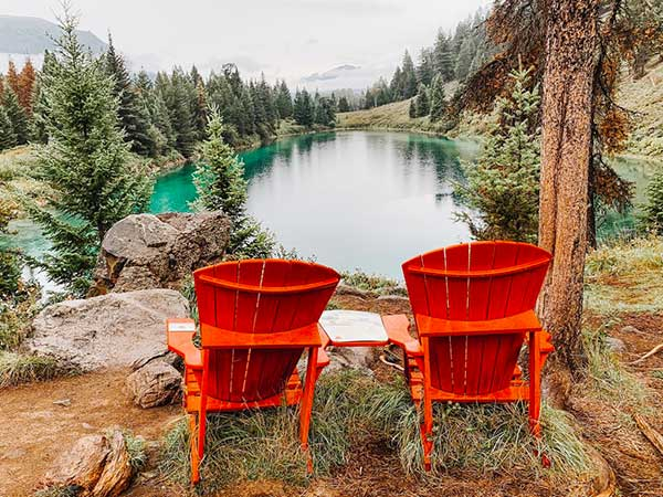 canada five lakes