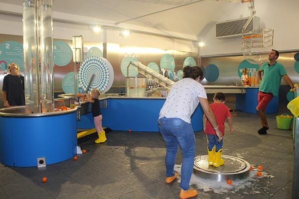 museo verona per bambini