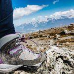 scarpa rezeta donna trekking
