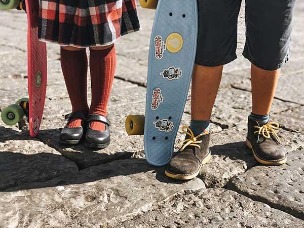 scarpe bambini pisamonas cover