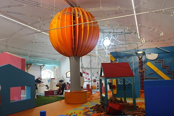 sfera museo bambini verona