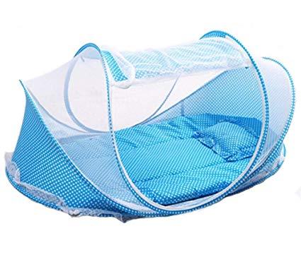 tenda zanzariera neonati
