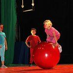 milano con bambini teatro circo