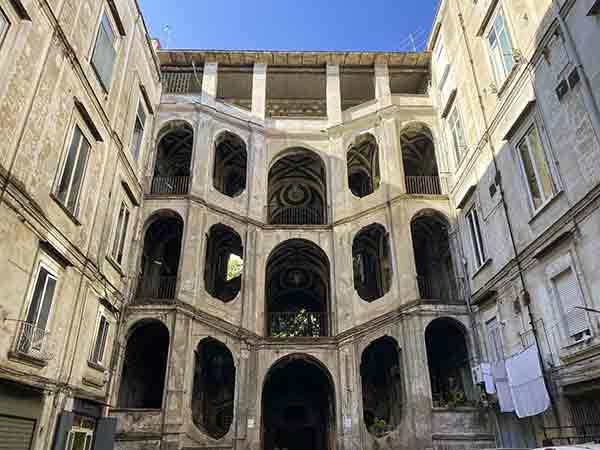 Palazzo Sanfelice
