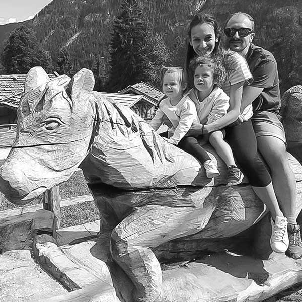 camper family