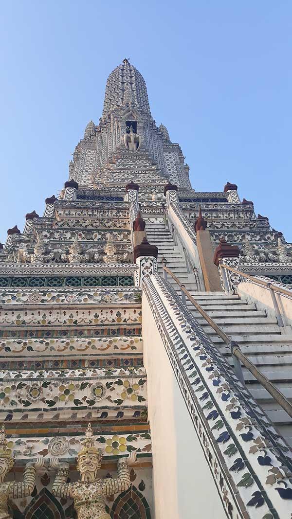 Bangkok Wat Arun
