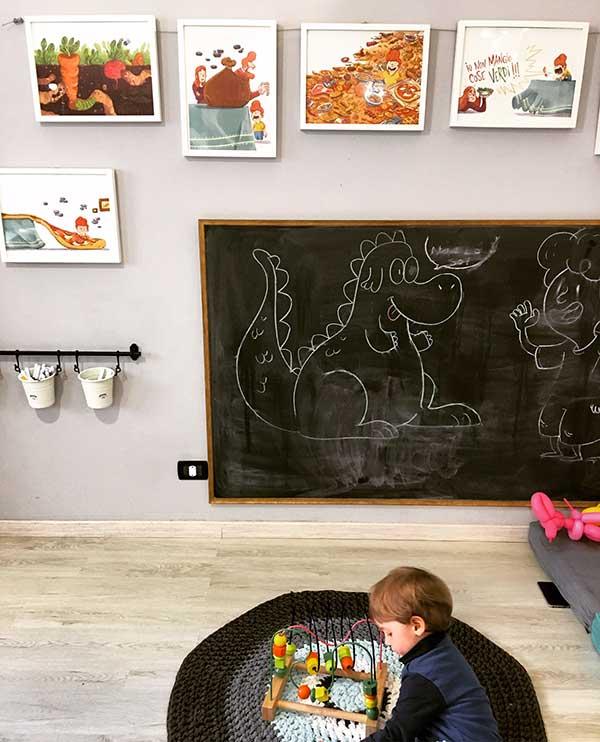genova librerie bambini Stelle alla Cannella