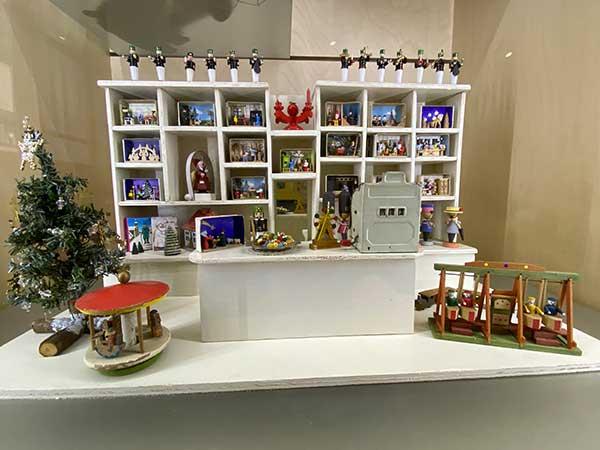 Salisburgo museo bambini museo giocattolo