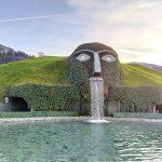 gigante, ingresso Swarovski museo innsbruck