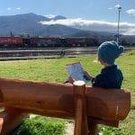 canada occidentale treni