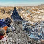 salisburgo con i bambini viaggiapiccoli