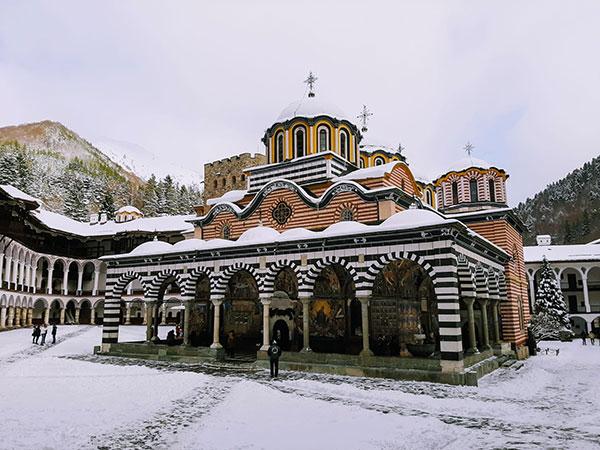 sofia monastero neve