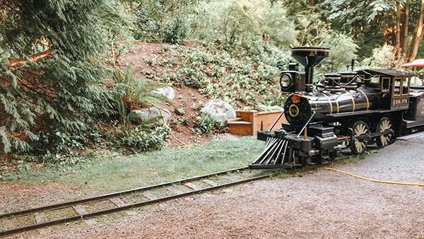 treno stanley park