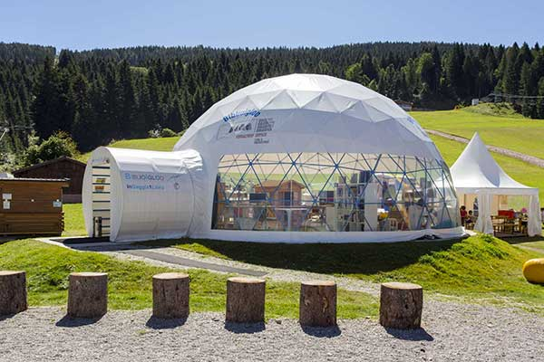 biblioteca igloo