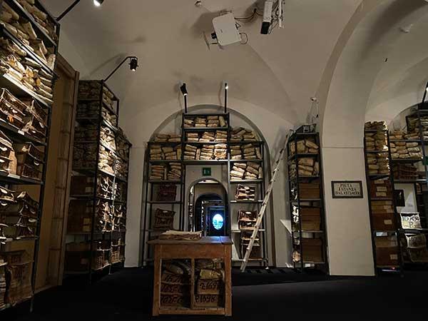 archivio storico Banco di Napoli documenti