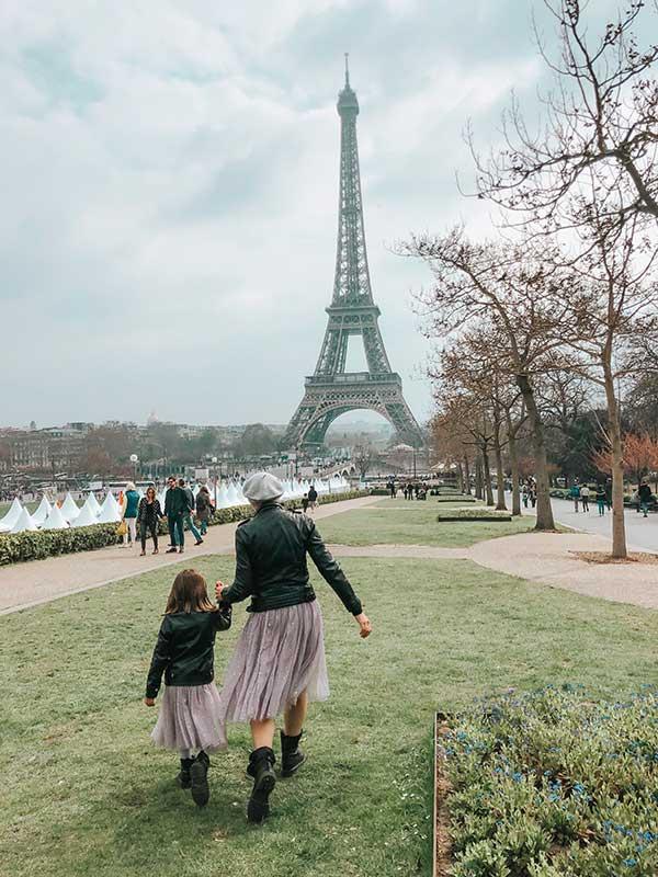 tour Eifell