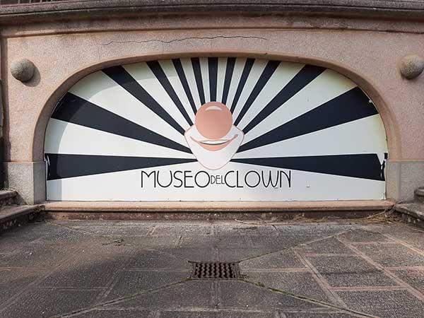 museo dei clown imperia