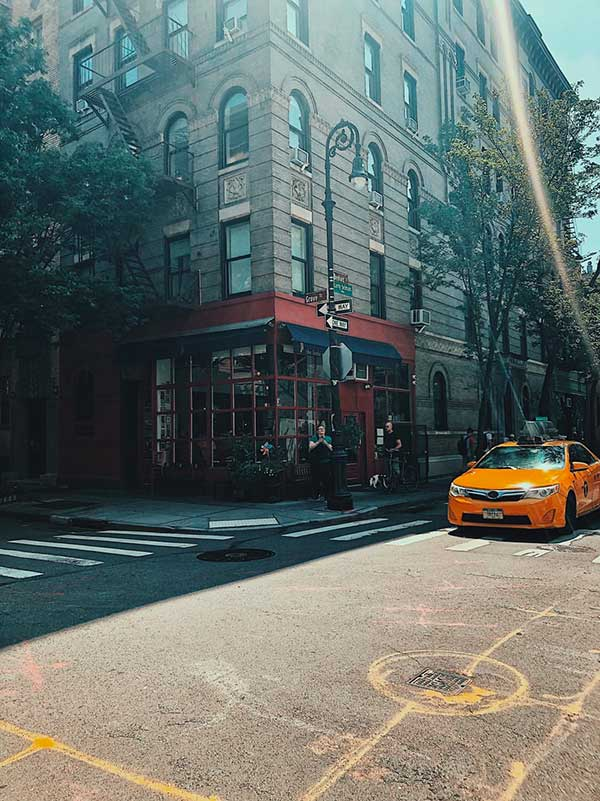 New York Con Un Bambino Itinerario Di 12 Giorni Viaggiapiccoli