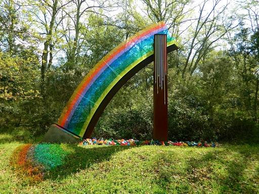 arcobaleno arte