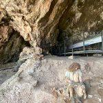grotte preistoriche Marina di camerota cover