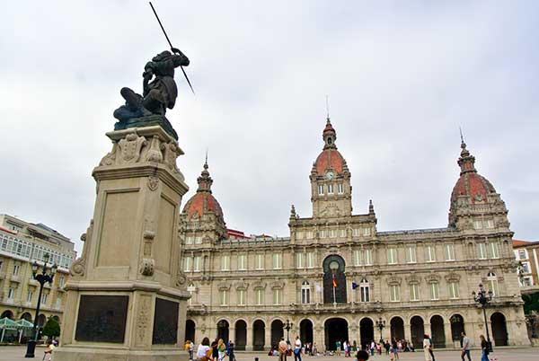 piazza statua spagna