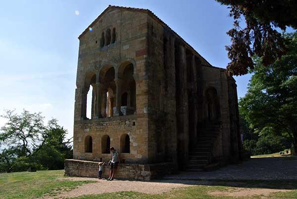 chiesa spagna