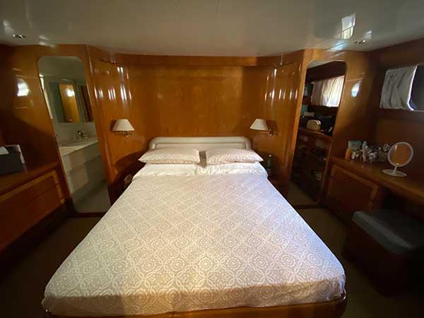 cabina marine dream