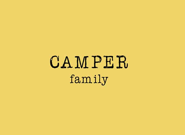 camper family