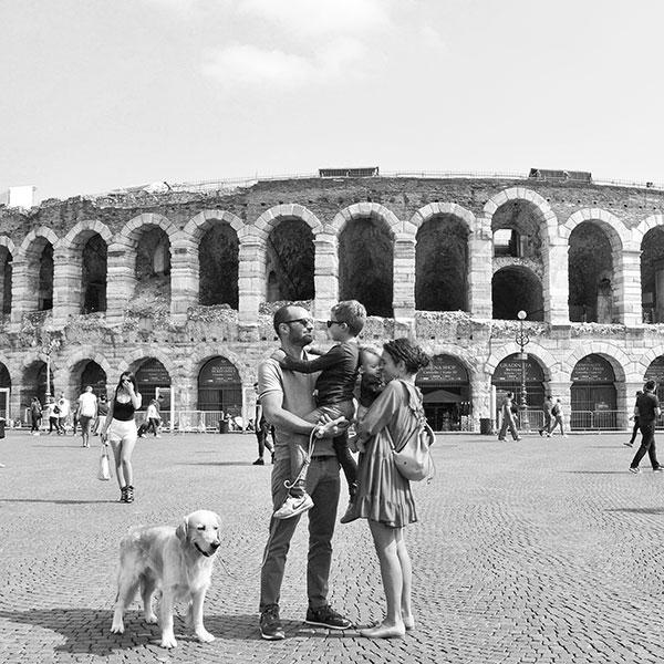 Famiglia Veneto