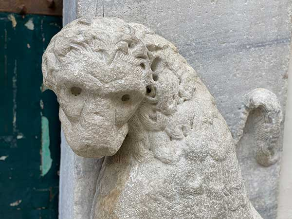 leone longobardo salerno