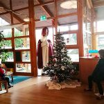 San Nicola porta i regali in Germania