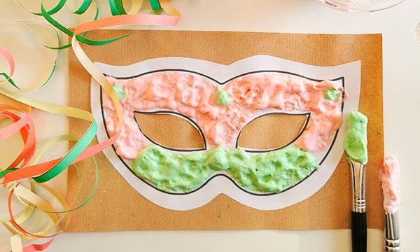 maschera carnevale travestimenti