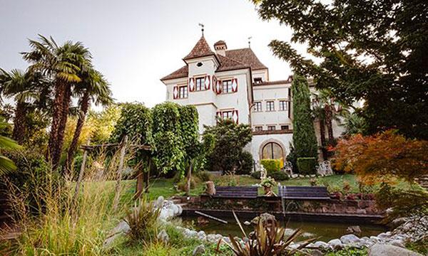 Castel Rundegg